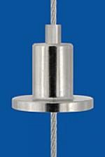 Drahtseilhalter Typ 15 Bottom B20