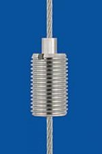 Drahtseilhalter Typ 15  M10x16