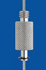 Drahtseilhalter Typ 15 K6