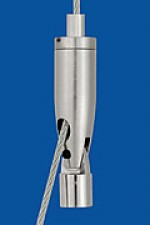 Drahtseilhalter Typ 15 ZW  Gelenk, M4
