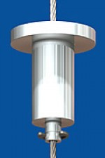 Drahtseilhalter Typ 15 Top K20