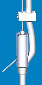 Stromeinführung ZW M10x1i - M10x1