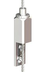 Drahtseilhalter Typ 18 2 Bo 3