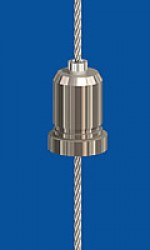 Drahtseilhalter Typ 15 N9x1,2