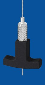 Cable tensioner
