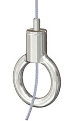 cable holder type 20 S Ring
