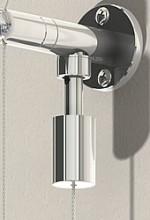 Tensioner for shelf Cylinder
