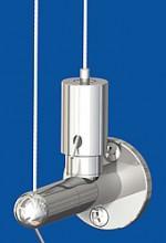 Holder for shelf, Cylinder